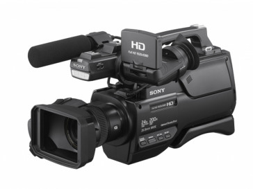 VIDEOCAMARA SONY HD HXR-MC2500E
