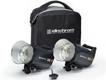 SET PRO HD 1000/1000 ELINCHROM