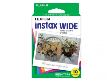 COLORFILM INSTAX GLOSSY 16385983 FUJI