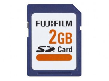 TARJETA SD 2GB 4000600 FUJIFILM