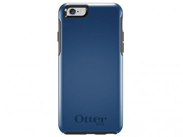 FUNDA SYMMETRY IPHONE 6 AZUL OTTERBOX