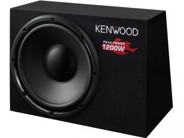 ALTAVOCES PARA COCHE KSC-W1200B KENWOOD