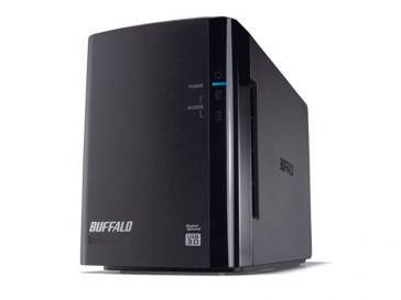 HD-WL4TU3R1-EB BUFFALO TECHNOLOGY