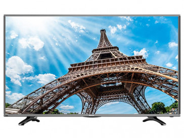 "SMART TV LED ULTRA HD 4K 49"" HISENSE H49M3000"