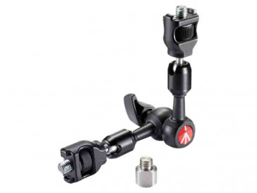 BRAZO FRICCION MICRO ARM 15CM CON ANTI ROTACION 244MICRO-AR MANFROTTO