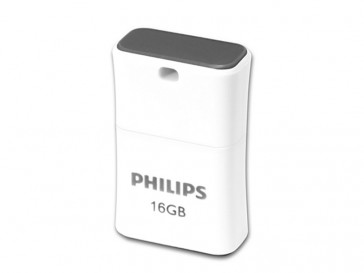 PENDRIVE 2.0 PICO 16GB (FM16FD85B/10) PHILIPS