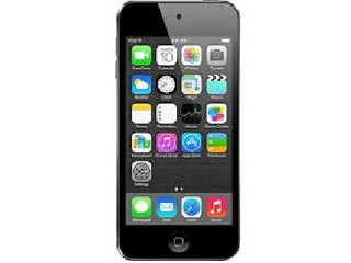 IPOD TOUCH 32GB GRIS ESPACIAL MKJ02PY/A APPLE