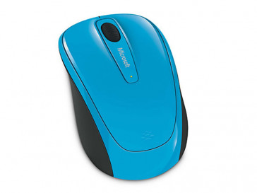 RATON WIRELESS MOBILE 3500 AZUL GMF-00272 MICROSOFT