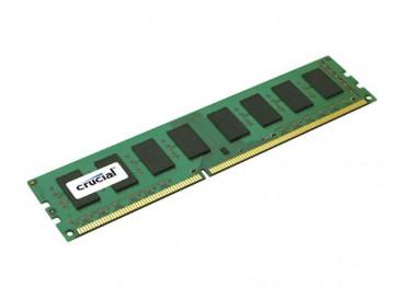 MEMORIA PC 2GB DDR-3 CT25664BA160BJ CRUCIAL