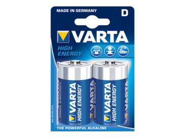 PILAS HIGH ENERGY BLX1 4918 6V VARTA