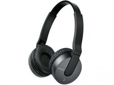AURICULARES MDR-ZX550 NEGRO SONY