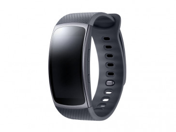 PULSERA INTELIGENTE GEAR FIT 2 (B) SAMSUNG