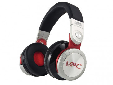 MPC HEADPHONES AKAI PROFESSIONAL