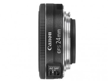 EFS 24 F2.8 STM CANON