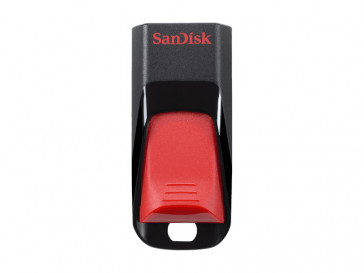 USB 64GB CRUZER EDGE (SDCZ51-064G-B35) SANDISK