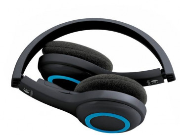 AURICULARES HEADSET WIRELESS H600 LOGITECH