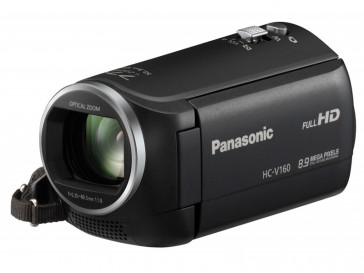 VIDEOCAMARA PANASONIC FULL HD HC-V160 NEGRA