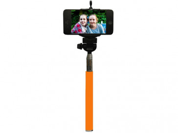 DISPARADOR SELFIE MAKER ORANGE