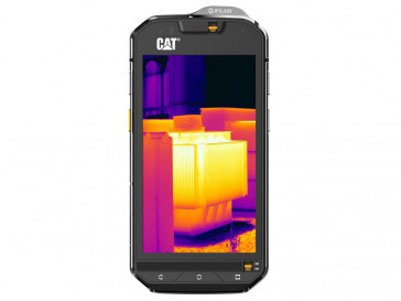 CATERPILLAR S60 32GB DUAL SIM (B) EU CAT
