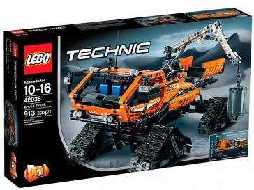 TECHNIC CAMION ARTICO 42038 LEGO