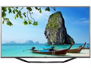 "SMART TV LED ULTRA HD 4K 55"" LG 55UH625V"