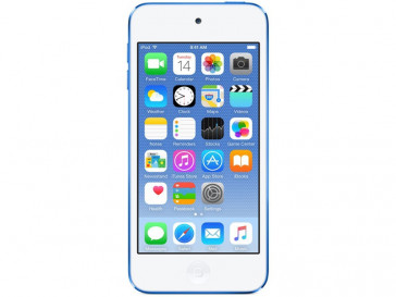 IPOD TOUCH 16GB 6 GEN AZUL MKH22FD/A APPLE