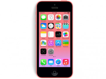 IPHONE 5C 4G 8GB MG922B/A (PK) APPLE