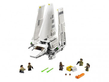 STAR WARS IMPERIAL SHUTTLE TYDIRIUM 75094 LEGO