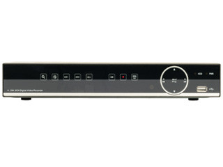 GRABADOR DE VIDEO SAS-DVR1008 KONIG