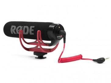 MICROFONO VIDEOMIC GO 400800015 RODE