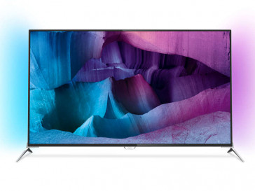 SMART TV LED ULTRA HD 4K 3D 55 PHILIPS 55PUS7100/12