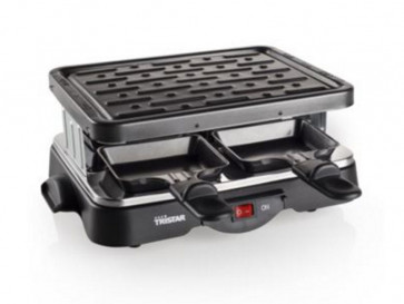 RACLETTE GRILL RA-294 TRISTAR