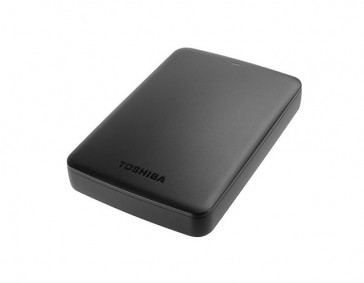 "CANVIO BASICS 2.5"" 3TB NEGRO HDTB330EK3CA TOSHIBA"