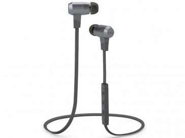 AURICULAR INALAMBRICO BLUETOOTH BE6I (GY) OPTOMA