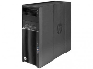 WORKSTATION Z640 (G1X55EA#ABE) HP