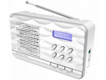 DAB500SI (S) SOUNDMASTER