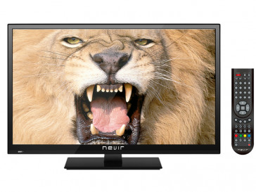 "TV LED HD READY 16"" NEVIR NVR-7509-16HD-N"