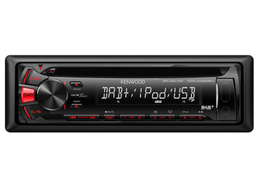 RADIO CD USB KMM-BT35 KENWOOD