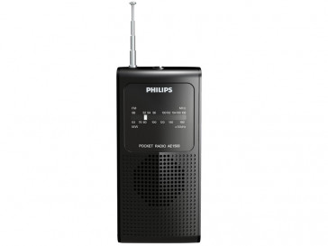 RADIO PORTATIL AE1500/00 (B) PHILIPS