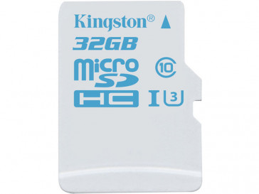 MICRO SDHC SDCAC/32GBSP KINGSTON