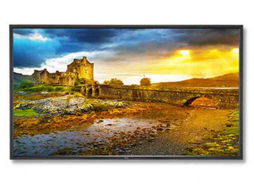 "TV LED ULTRA HD 4K 65"" MULTISYNC X651UHD NEC"