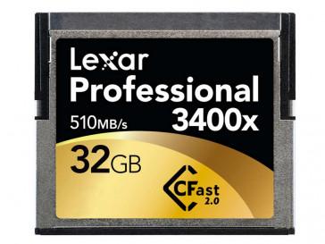 CF 32GB 3400X LC32GCRBEU3400 LEXAR