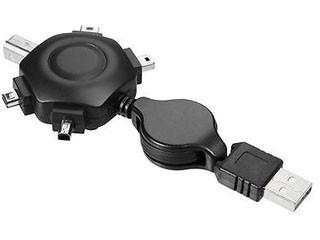 ADAPTADOR UNIVERSAL MINI USB 18555 WALIMEX