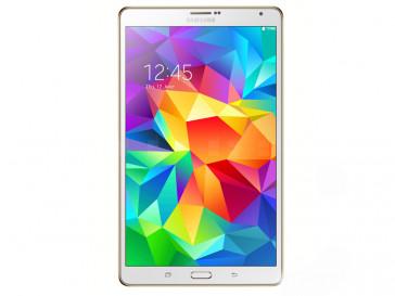 """GALAXY TAB S 8.4"""" 16GB 4G SM-T700 (W) SAMSUNG"""