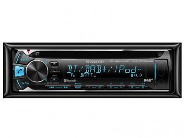 RADIO CD USB KDC-BT49DAB KENWOOD