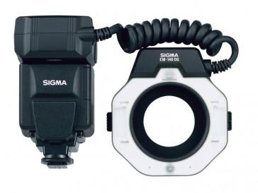 EM140 DG FLASH (PENTAX) SIGMA