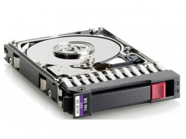 146GB 6G SAS 15K (652605-B21) HP