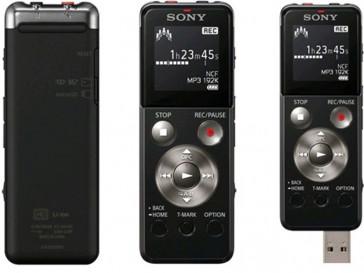 ICD-UX543 (B) SONY