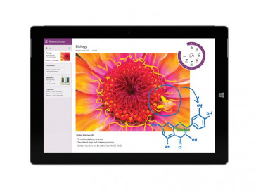 SURFACE 3 GL4-00013 128GB MICROSOFT