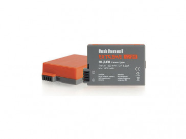 HLX-E8 (LP-E8 EXTREME CANON) HAHNEL